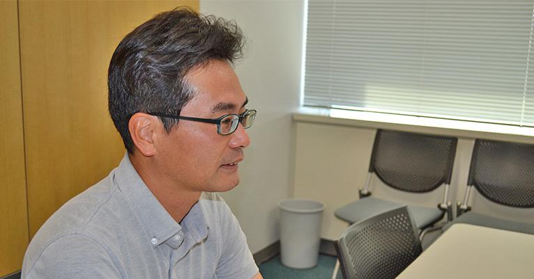 SPECIAL INTERVIEW vol.01 :峠田真二 運輸安全委員会 JTSB